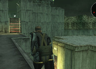 Metal Gear Solid: Portable Ops Image