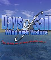 Days of Sail: Wind over Waters Boxart
