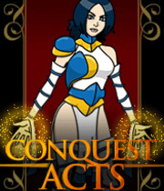 Conquest Acts Boxart