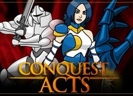 Conquest Acts Image