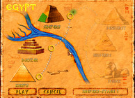 Brickshooter Egypt Image