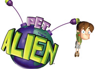 Pet Alien Image