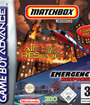 Matchbox Missions: Emergency Response & Air, Land & Sea Rescue Image