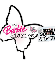 Barbie Diaries: High School Mysteries Boxart