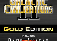 Galactic Civilizations II: Dark Avatar Image