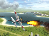 Attack on Pearl Harbor Image