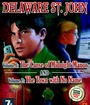 Delaware St. John: The Curse of Midnight Manor & The Town With No Name Image