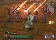 Samurai Warriors 2 Empires Image