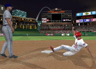 MLB 07 The Show Image