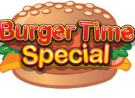 BurgerTime Special Image