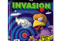 Crazy Chicken Invasion Image