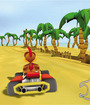 Crazy Chicken Kart 2 Image