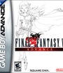 Final Fantasy VI Advance Image