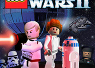 LEGO Star Wars II Mobile Image