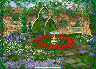 Enchanted Gardens Image