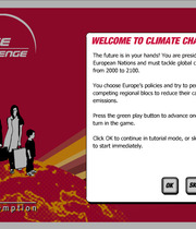 Climate Challenge Boxart