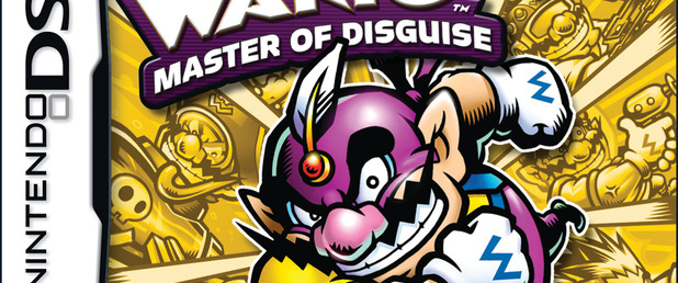 Wario: Master of Disguise - Feature