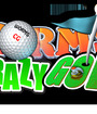 Worms Crazy Golf Image