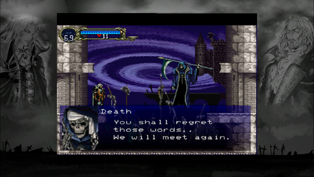 Castlevania: Symphony of the Night Screenshot - 974054