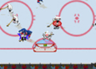 NHL 5-on-5 2007 Image