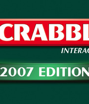 Scrabble 2007 New Edition Boxart