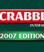 Scrabble 2007 New Edition Image