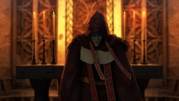 Castlevania: The Dracula X Chronicles Screenshot - 975203