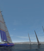 32nd America's Cup - The Game Image