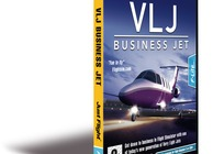 VLJ Business Jet Image