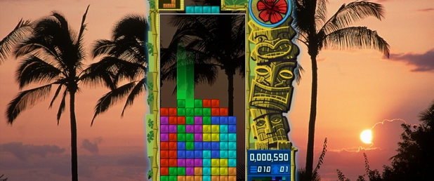 Tetris Evolution - Feature