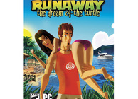 Runaway 2: The Dream of the Turtle Image
