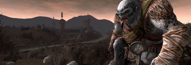The Lord of the Rings Online Gold Edition Image