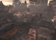 Warmonger, Operation: Downtown Destruction Image