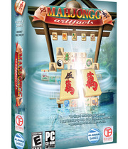 Mahjongg Artifacts Boxart