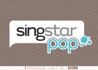 SingStar Pop Hits Image