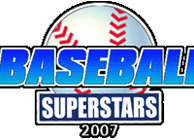 Baseball Superstars 2007 Image