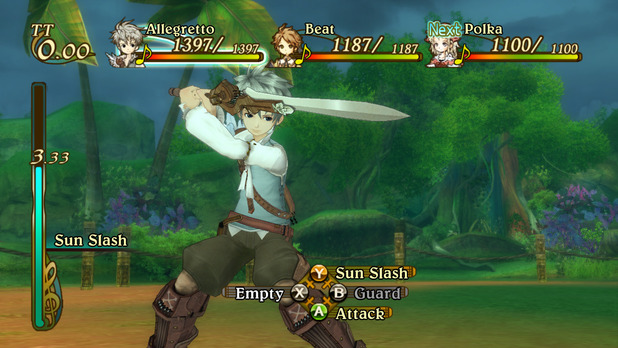 Eternal Sonata Screenshot - 976772