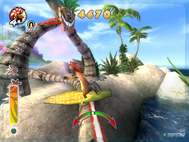 Surf's Up Screenshot - 976914