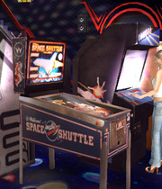 Pinball Hall of Fame - The Williams Collection Boxart