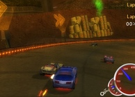Hot Wheels: Ultimate Challenge Image