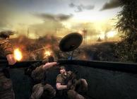 Frontlines: Fuel of War Image