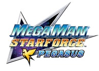 Mega Man Star Force Image