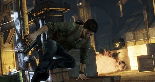 Uncharted 3: Drake&#x27;s Deception Image