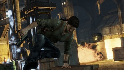 Uncharted 3: Drake's Deception  - 978020