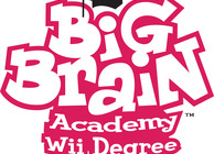 Big Brain Academy: Wii Degree Image