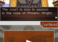 Phoenix Wright: Ace Attorney Trials and Tribulations Image