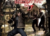 Resident Evil 4 HD Image