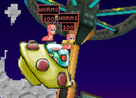 Worms 2007 Image