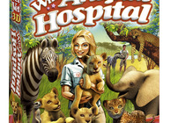 Pet Vet 3D: Wild Animal Hospital Image