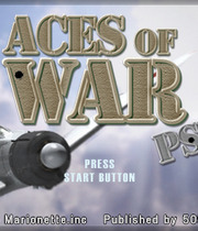 Aces of War Boxart